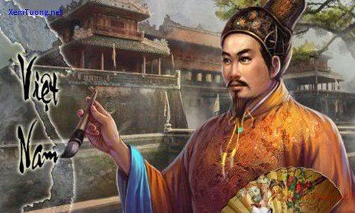 Tiet lo dong troi ve cai chet bi an cua vua Quang Trung