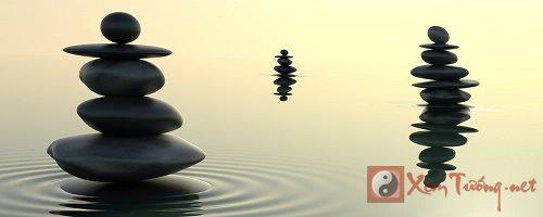 """Triết lý """"vô ngã"""" dẫn đường hạnh phúc của đạo Phật"""
