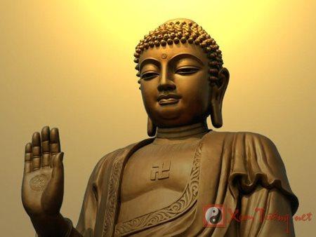 Niệm hương cúng Phật, nên niệm danh hiệu Phật nào trước?