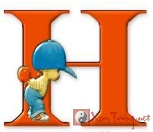 Ý nghĩa của những cái tên chữ H (P2)