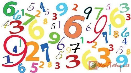 Con số trong phong thủy và ý nghĩa tốt xấu khác nhau