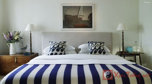 Bí quyết phong thủy phòng ngủ giữ gìn hạnh phúc gia đình