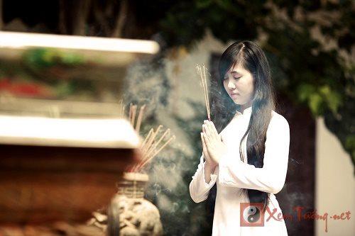 Lễ chùa - những điều nên biết