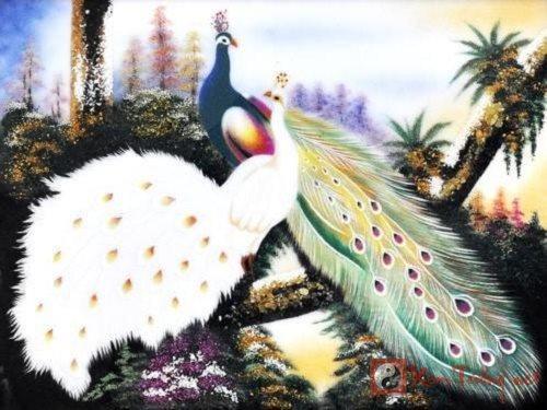 Hiểu ý nghĩa, chọn đúng loài chim quý nên trưng