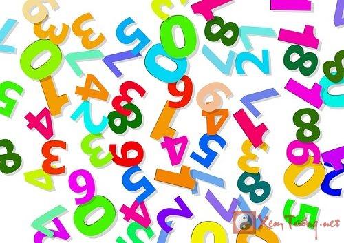 Giải mã giấc mơ về các con số