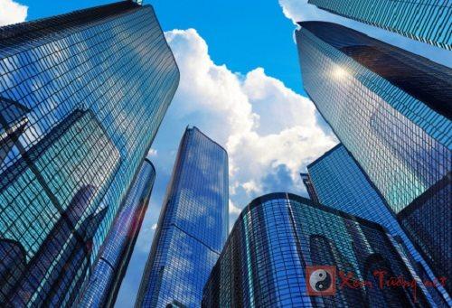 Khám phá giấc mơ về tòa cao ốc