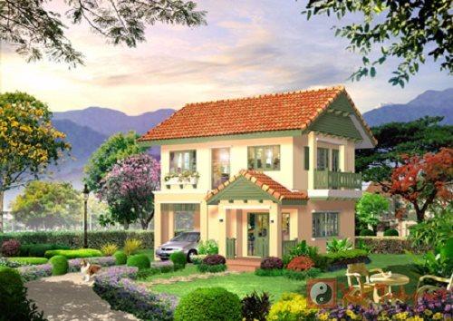 Phong thủy Hình Gia - kiến thức cơ bản khi chọn đất mua nhà