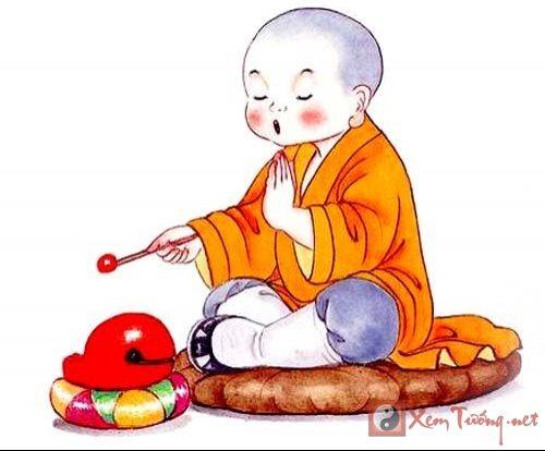 Hướng dẫn tụng kinh cho Phật tử tại gia