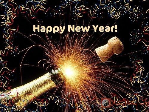 Thông điệp năm mới gửi tới 12 cung hoàng đạo