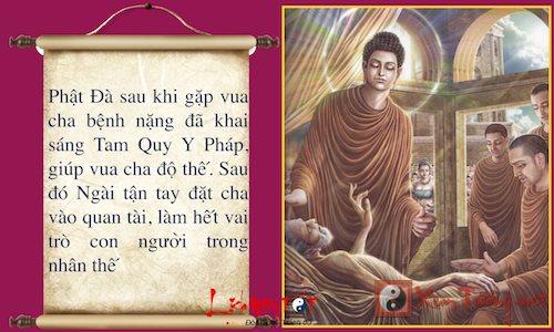 Infographic Cuoc doi Phat Thich Ca Mau Ni Phan 2 hinh anh goc 10