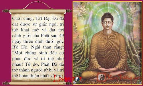 Infographic Cuoc doi Phat Thich Ca Mau Ni Phan 2 hinh anh goc 2