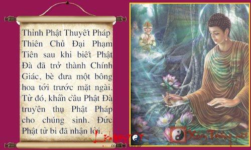 Infographic Cuoc doi Phat Thich Ca Mau Ni Phan 2 hinh anh goc 3