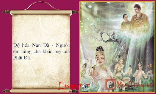 Infographic Cuoc doi Phat Thich Ca Mau Ni Phan 2 hinh anh goc 8