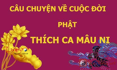 Infographic Cuoc doi Phat Thich Ca Mau Ni Phan 2 hinh anh goc
