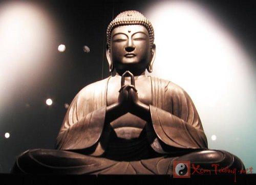 Lời khuyên của Phật giáo với người đồng tính