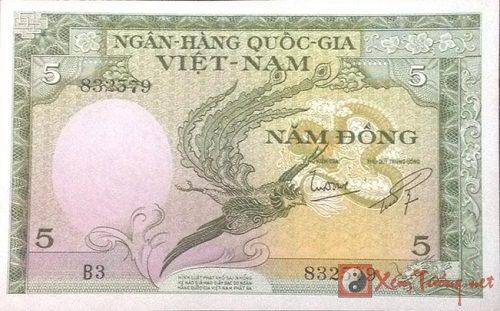 """""""Phát sốt"""" với tiền lì xì cực độc dành riêng cho năm Bính Thân"""