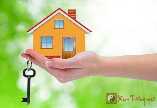 Chọn nơi an cư với 10 lưu ý phong thủy khi mua nhà