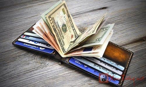 Phong thủy ví tiền của bạn có thể hút tài lộc hay không?