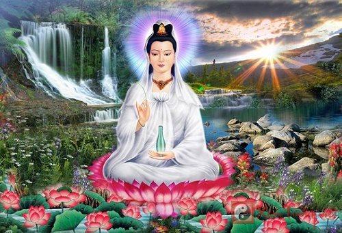 Ngày vía Quan Âm tìm hiểu thêm về Đức Phật Bà
