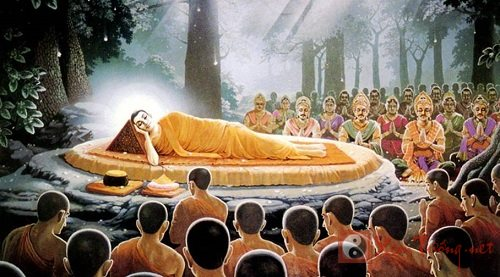 32 tượng Phật nằm đẹp nên đến thăm một lần trong đời