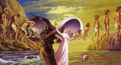 Phật chỉ ra nhân duyên kiếp trước của 10 loại người