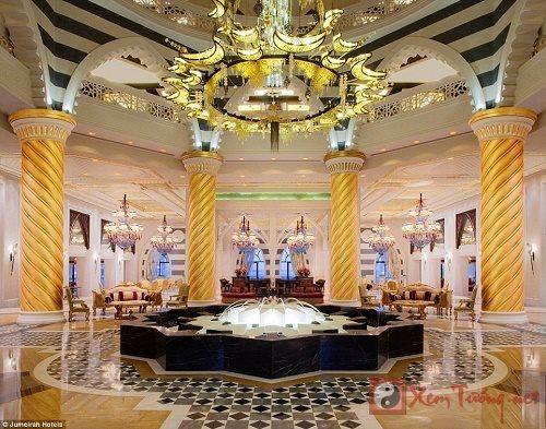 Trung cầu phong thủy để kinh doanh khách sạn ngày càng phát đạt