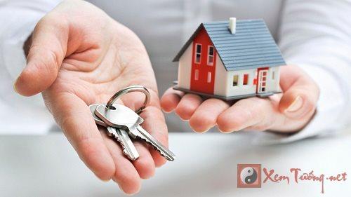 7 điều không nên trong phong thủy nên chú ý khi chọn mua nhà