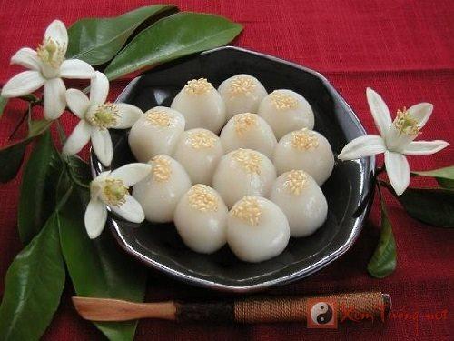 Nguồn gốc Tết Hàn thực 3/3 và ý nghĩa bánh trôi bánh chay