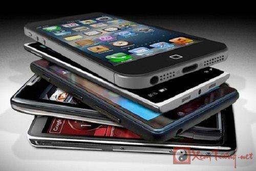 Phong thủy điện thoại: Xem điện thoại hung cát