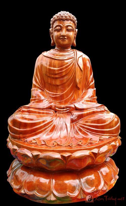 Kiến thức phong thủy khi bày tượng Phật trong nhà