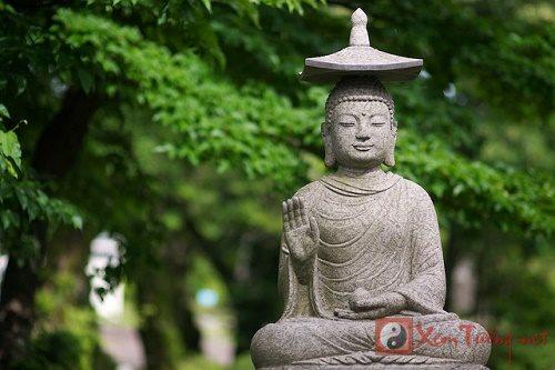 Phật dạy 15 nguyên tắc đảm bảo sống vui, sống an lành (p3)