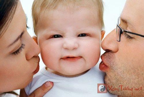 Xem lá số tử vi khắc cha mẹ, tự thân lập thân