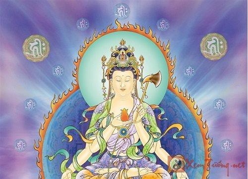 Tháng Phật đản niệm 33 hóa thân Bồ Tát cầu phúc chúng sinh (P3)