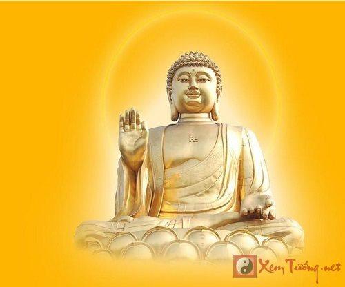 Những cấm kị khi đeo bản mệnh Phật Đại Nhật Như Lai