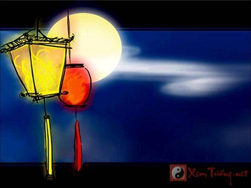 Ý nghĩa Tết Trung Thu theo truyền thống Á Đông