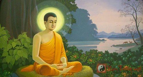 22/8 âm lịch mừng ngày Đản Sinh của Đức Nhiên Đăng Phật