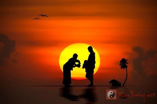 Bố thí đúng cách - hưởng thụ khi học Phật