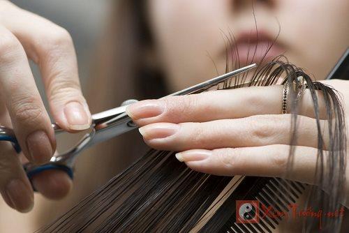 Có thật chuyện kiêng cắt tóc đầu năm để tránh xui xẻo?