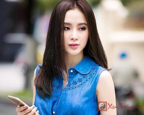 Cô nàng Bảo Bình tài năng nhưng bốc đồng: Angela Phương Trinh