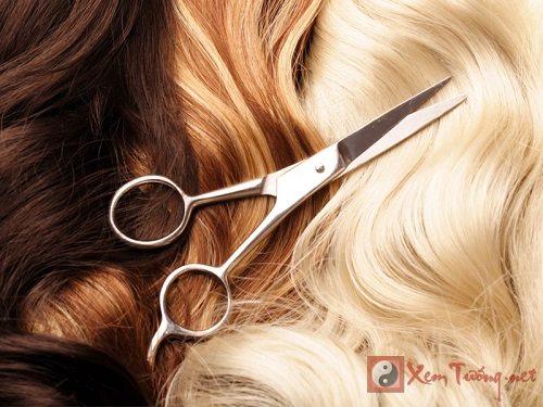 Nằm lòng những ngày kiêng cắt tóc để tránh xui xẻo