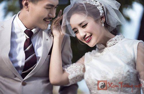 Bật mí bí quyết yêu là cưới để 12 chòm sao kết hôn hạnh phúc