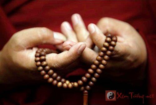 Có đúng là tích cực niệm Phật thì sẽ trừ được ma ám không?