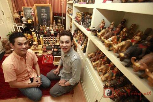 Rùng mình chứng kiến sự phát triển của Kuman Thong ở Thái Lan