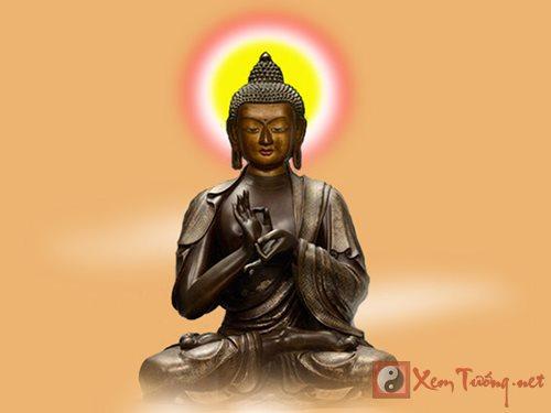 Niệm danh Phật Định Quang trong ngày vía 13/2