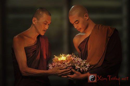 Làm theo điều răn của Phật, cả đời không lo thiếu phú quý