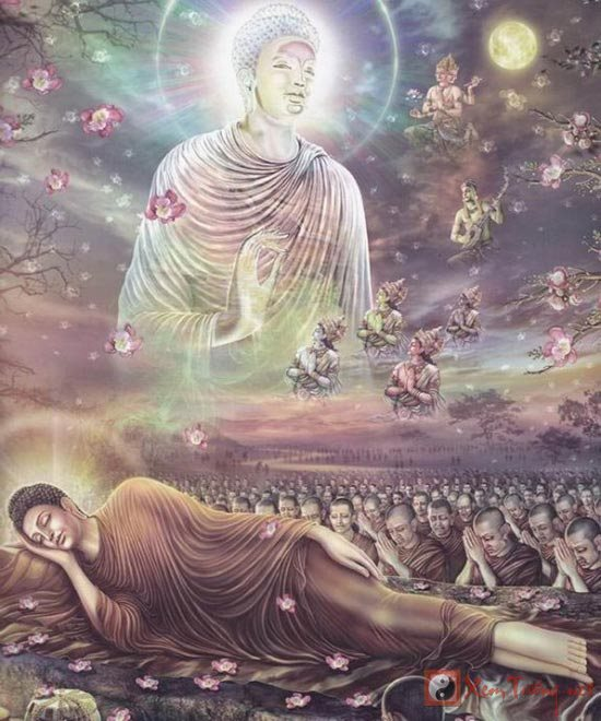 Tóm lược cuộc đời của Đức Phật để thấu hơn về cõi nhân sinh