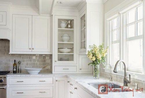 8 mẹo phong thủy cho nhà bếp để cân bằng năng lượng