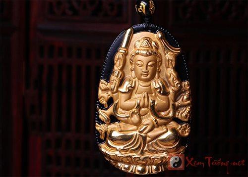 Người tuổi Tý thờ Phật nào phù hợp nhất?