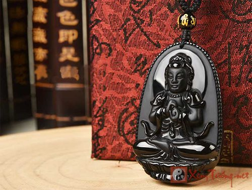 Tuổi Thân thờ Phật nào?
