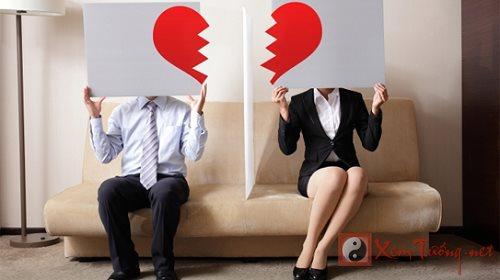 10 giấc mơ mang theo điềm báo đổ vỡ hôn nhân